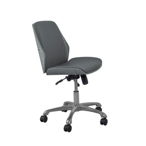 PC211 Universal Office Chair Grey/Grey - PRE ORDER FOR DELIVERY W/C 4/1/21