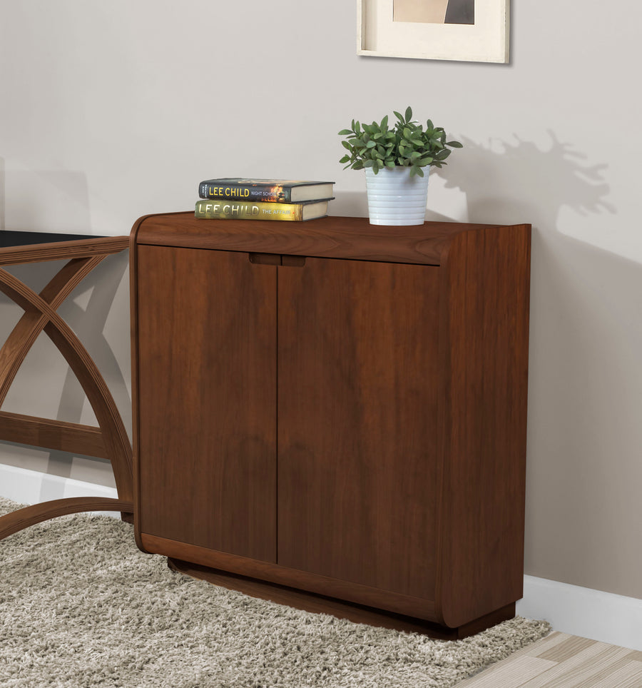 PC208 - Universal Cabinet Walnut - PRE ORDER FOR APRIL DELIVERY