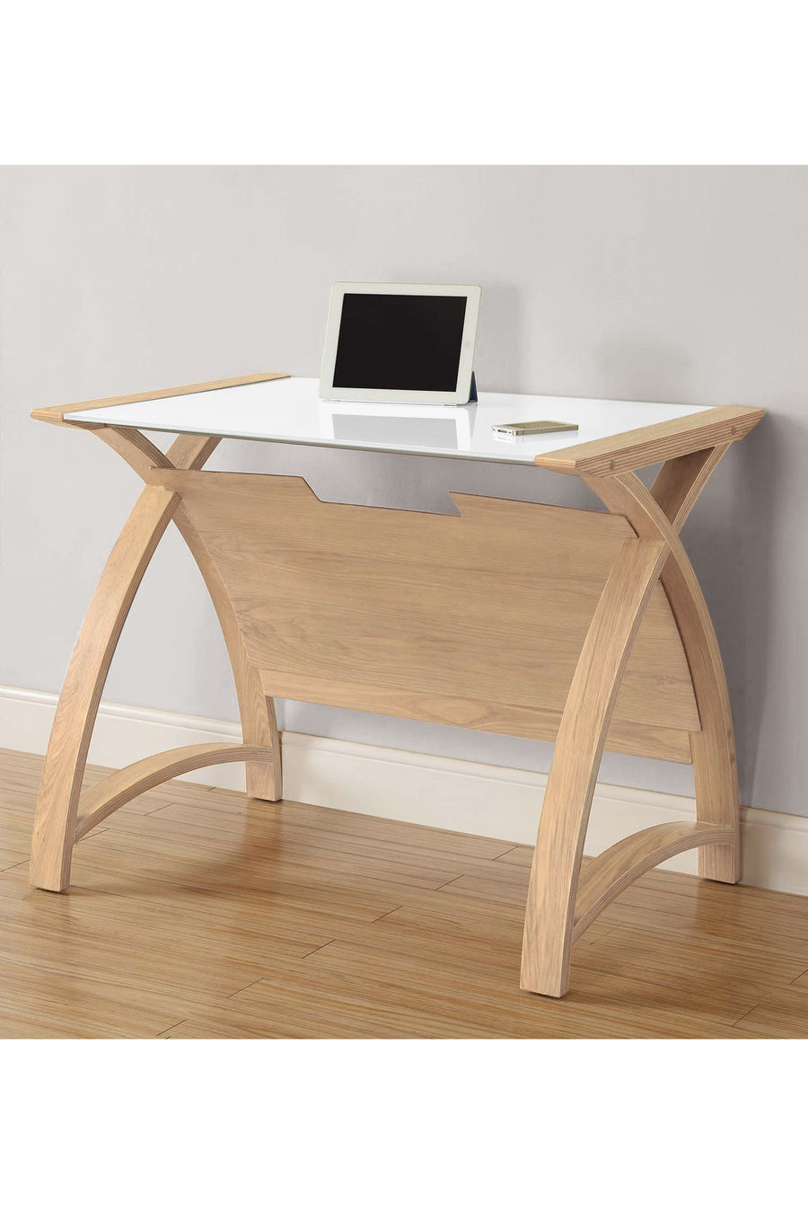 PC201 Helsinki 900 Table (Oak)