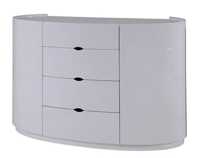 Lorna 4 Drawer Chest