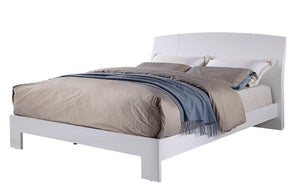 Lorna King Size Bed