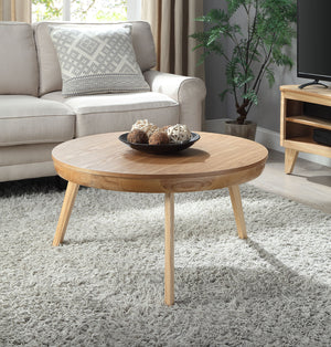 JF712 - San Francisco Coffee Table Ash