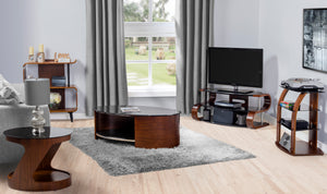 JF203 Florence TV Stand 1100mm - PRE ORDER FOR DELIVERY IN JUNE