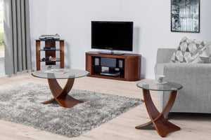 JF207 Florence TV Stand - PRE ORDER FOR DELIVERY W/C 6TH JANUARY