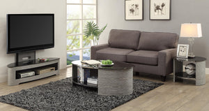 JF301 San Marino Coffee Table (Grey)