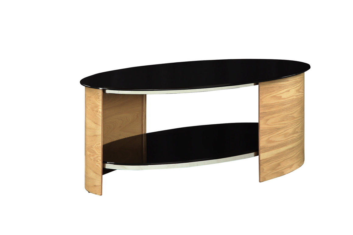 JF301 San Marino Coffee Table (Oak)