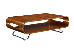 jf302 walnut coffee table