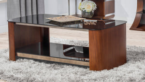 JF311 Melbourne Coffee Table