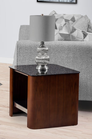 JF312 Melbourne Lamp Table