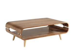 Jual Havana Coffee Table JF703 Walnut