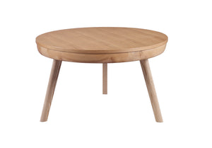 JF712 - San Francisco Coffee Table Oak