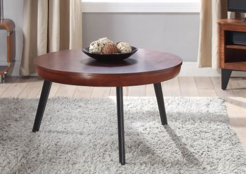 JF712 - San Francisco Coffee Table Walnut
