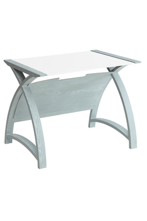 PC201 Helsinki 1300 Table (Grey) - PRE ORDER FOR FEBRUARY DELIVERY