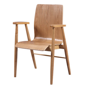 PC612 - Vienna Oak Chair