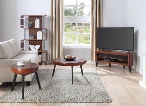 JF709 - San Francisco TV Stand Walnut