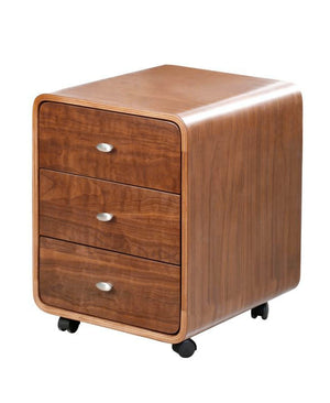 PC201 Helsinki 3 Drawer Pedestal - PRE ORDER FOR FEBRUARY DELIVERY