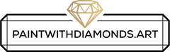 paint with diamonds logo