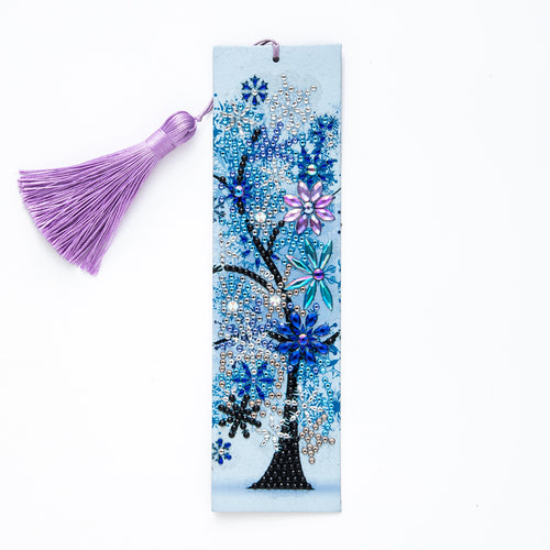 Beautiful Tree Bookmark