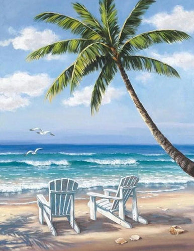 Beach Painting Kit