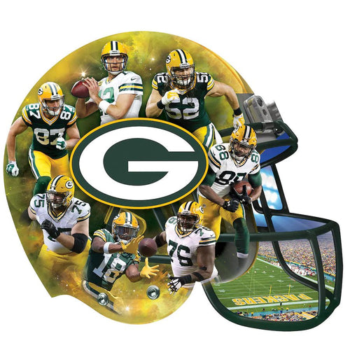 Green Bay Packers Diamond Painting