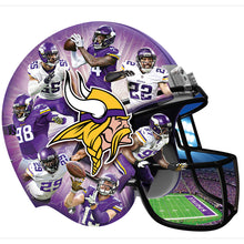 Load image into Gallery viewer, Minnesota Vikings American Football