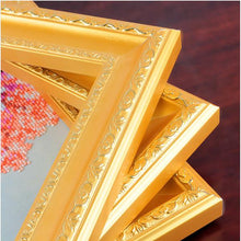 Load image into Gallery viewer, Fancy Wooden Frames for Diamond Paintings