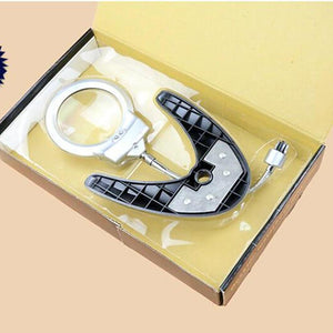 Portable Led Magnifying Glass for Diamond Painting