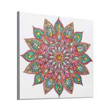 Load image into Gallery viewer, Mandala - Special Diamond Painting