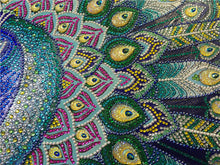Load image into Gallery viewer, Peacock - Special Diamond Painting