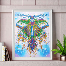 Load image into Gallery viewer, Magical Butterfly - Special Diamond Painting