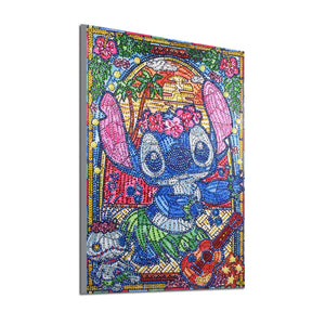 Disney's Stitch - Special Diamond Painting