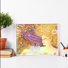 Load image into Gallery viewer, Blonde Fairy - Special Diamond Painting