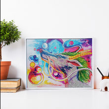 Load image into Gallery viewer, Mythical Dragon - Special Diamond Painting