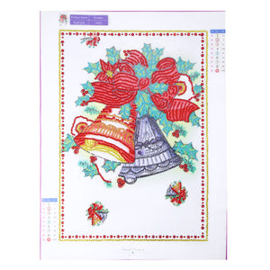 Christmas Bell - Special Diamond Painting