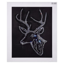 Load image into Gallery viewer, Deer - Special Diamond Painting
