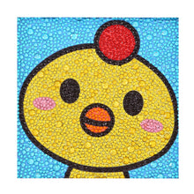 Load image into Gallery viewer, Yellow Chick - Special Diamond Painting