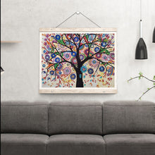 Load image into Gallery viewer, Colorful Tree - Special Diamond Painting