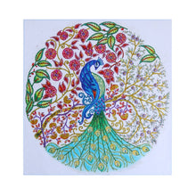 Load image into Gallery viewer, Beauty of Peacock - Special Diamond Painting