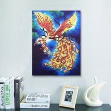 Load image into Gallery viewer, Phoenix - Special Diamond Painting
