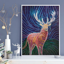 Load image into Gallery viewer, Beautiful Deer - Special Diamond Painting