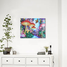 Load image into Gallery viewer, World of Fairy - Special Diamond Painting