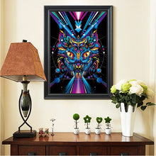 Load image into Gallery viewer, Novelty Cat - Special Diamond Painting