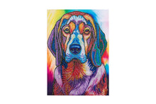 Load image into Gallery viewer, Loyal Dog - Special Diamond Painting