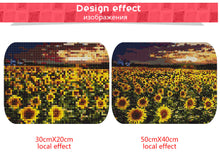 Load image into Gallery viewer, Lovely Sunflower Field