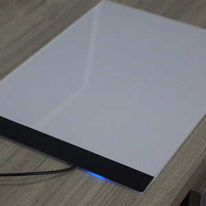 Piece LED Tablet Pad for Diamond Painting