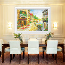 Load image into Gallery viewer, Beautiful City View Diamonds Painting