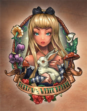Load image into Gallery viewer, Amazing Tinkerbell Fairy Diamond Paintings