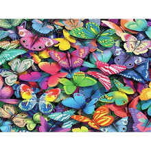 Load image into Gallery viewer, Colorful Butterflies