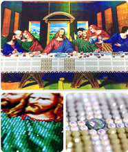 Load image into Gallery viewer, Last Supper by Da Vinci