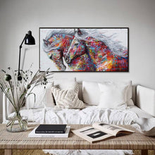 Load image into Gallery viewer, Beautiful Artistic Horses